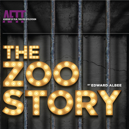 Double Bill: The Zoo Story & The Dumb Waiter