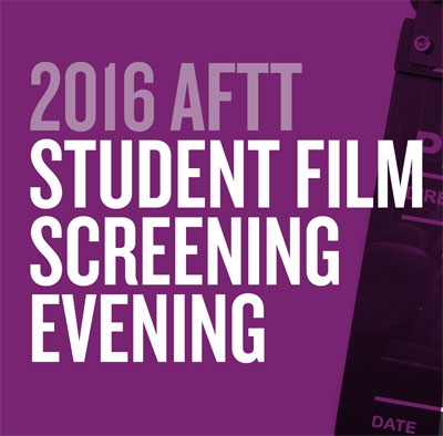AFTT Screening Night