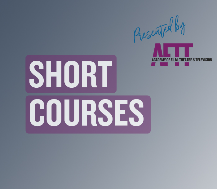 Discover upcoming</br>Short Courses