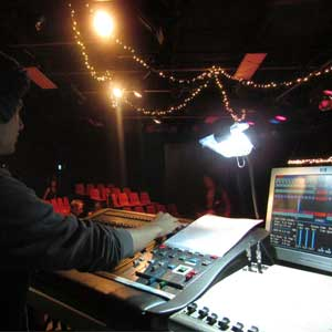 5 Key skills needed to become a successful Stage Manager