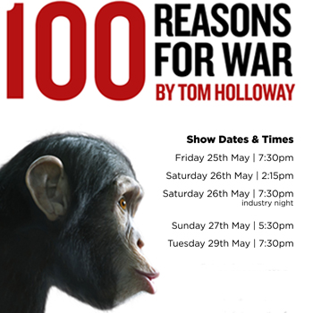 100 Reasons For War