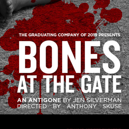 Bones at the Gate