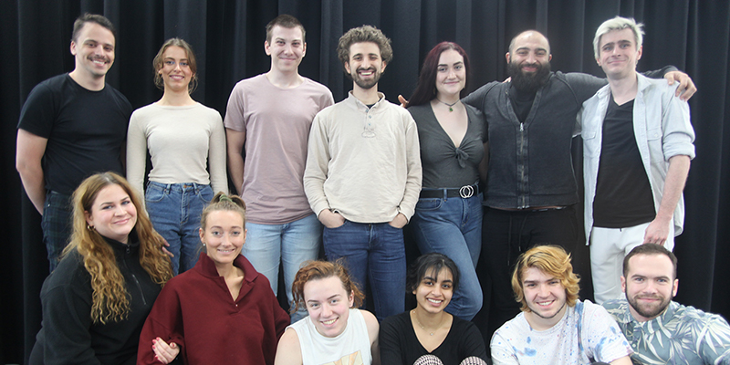 The Cast of Stendhal System