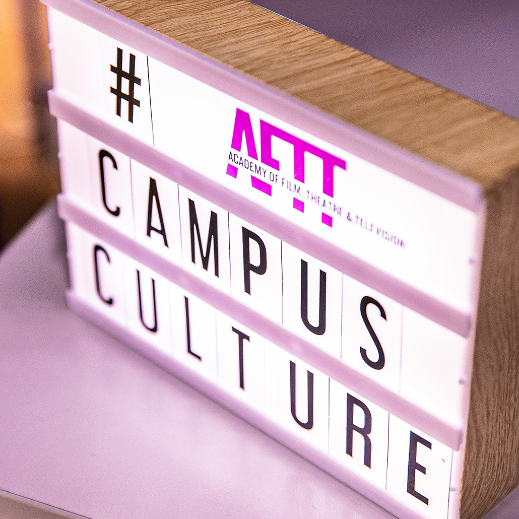 Campus Culture Week Has Come & Gone, Here's How It Went Down