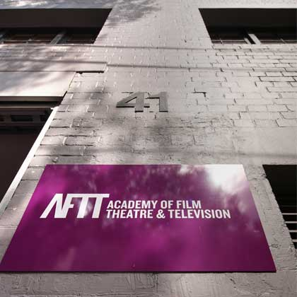 AFTT Rebrand – How's it going?