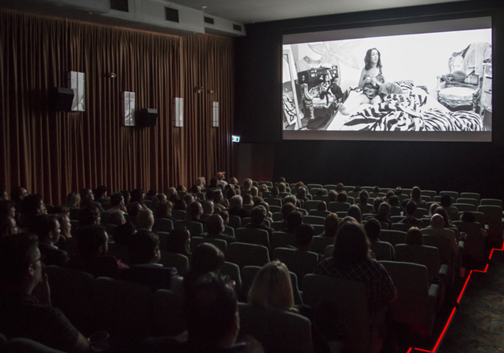 Screening Night 2015